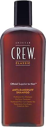American Crew Shampooing Antipelliculaire