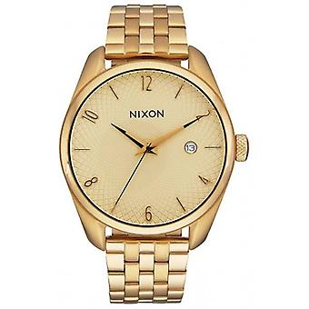 Nixon The Bullet Watch - Gold
