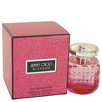 Jimmy Choo Blossom parfum 60ml EDP Spray
