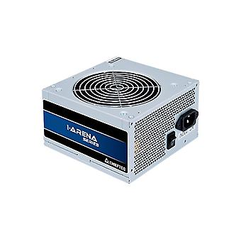 Chieftec iArena PSU 120 mm tavse ATX 12V 2,3 85%