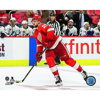 Mike Green 2017-18 Action Photo imprimable