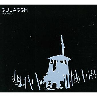 Gulaggh - Vorkuta [CD] USA import