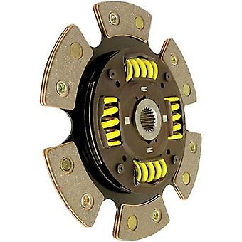 ACT 6212210 6-Pad Sprung Race Clutch Disc