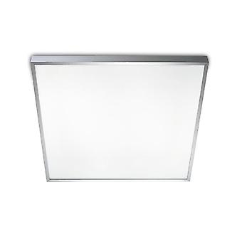 Toledo Large Square 2g11 Ceiling Light - Leds-c4 15-2907-s2-m1
