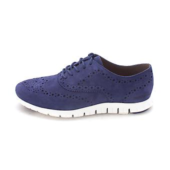 Cole Haan Womens Eddasam Low Top Lace Up Fashion Sneakers
