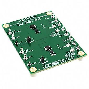 PCB design board Linear Technology DC1329A