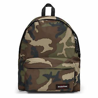 Eastpak Padded Pak'r XL Backpack - Camo
