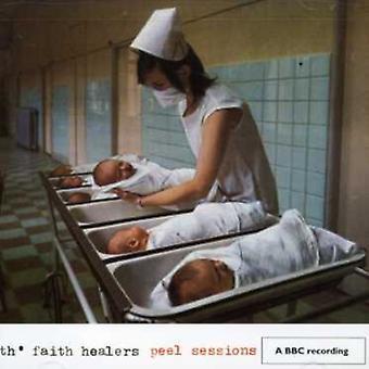 Th' Faith healere - Peel Sessions [CD] USA import