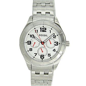 化石メンズ腕時計ステンレス スチール BQ1408