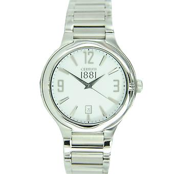 Cerruti 1881 ladies watch CRA106SN01MS