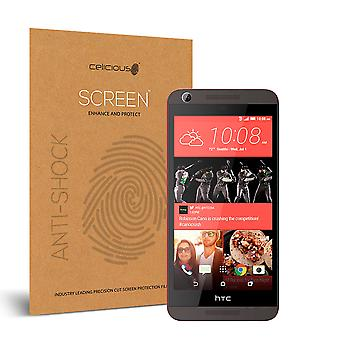 Celicious Impact Anti-Shock Screen Protector for HTC Desire 626s