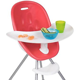 Philandteds Poppy Evolutive Cranberry (Furniture , Child's , Highchairs)