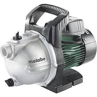 Metabo P 2000 G Gartenpumpe 2000 l/h 30 m