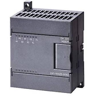 Module d'extension PLC Siemens EM 241 6ES7241-1AA22-0XA0