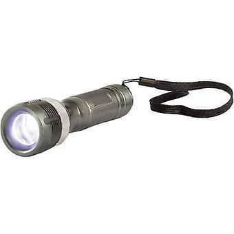 Arcas 3W linterna LED pilas 130 lm 169 g