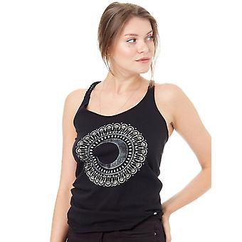 ONeill Black Out Conception Bay Womens Tank Top