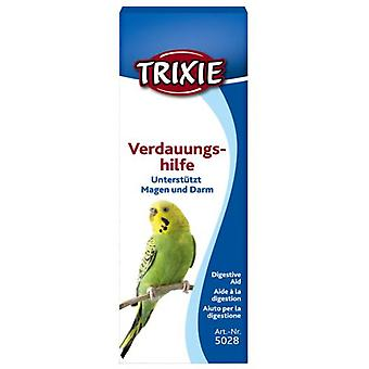 Trixie Antidiarrheal Natural Birds, With Dropper, 15 Ml (Birds , Bird Food , Supplements)