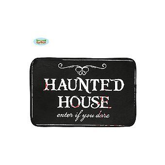 Halloween und Horror Halloween-Fußmatte 60 x 40 cm