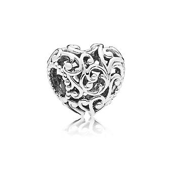 PANDORA Regal Heart Charm - 797672