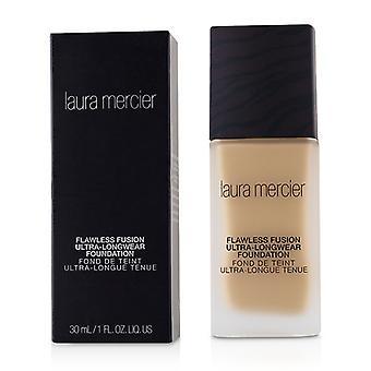Laura Mercier fejlfri Fusion Ultra Longwear Foundation - # 2W1 Macadamia - 30ml/1 ounce