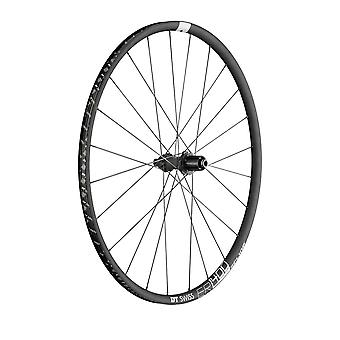 DT Swiss he 1400 spline DB 21 rear 28″ disc brake
