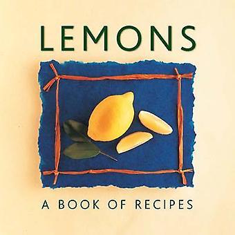Citroenen - een receptenboek door Helen Sudell - 9780754829195 boek