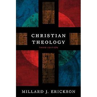 Christian Theology (3) af Millard Jørgensen Erickson - 9780801036439 bog