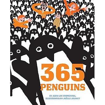 365 pingviner (nyutgåva) av Jean-Luc Fromental - 9781419729171 bok