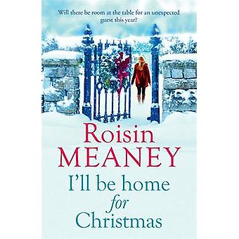 I'll be Home for Christmas - 'This Magical Story of New Beginnings Wil