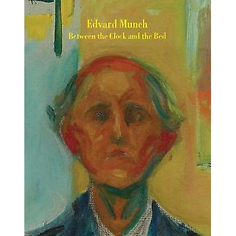 Edvard Munch - Between the Clock and the Bed by Gary Garrels - Jon-Ove