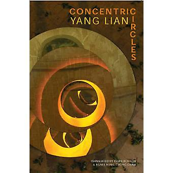 Concentric Circles by Lian Yang - 9781852247034 Book