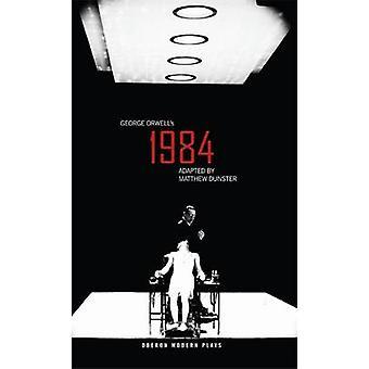 Reservar o 1984 de George Orwell - Matthew Dunster - 9781849432269