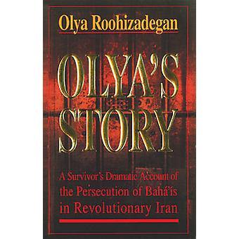 Olya Geschichte - ein Überlebender persönliche und dramatische Darstellung der Perse