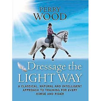 Adestramento o caminho de luz - um clássico - Natural e inteligente Approac