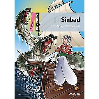 Dominoes - Starter - Sinbad by Janet Hardy-Gould - 9780194247092 Book