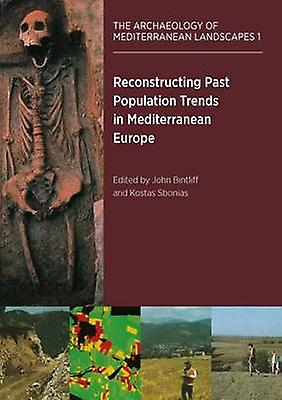 Reconstructing Past Population Trends in Mediterranean Europe (3000BC