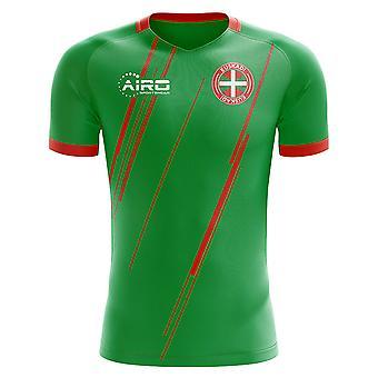 2019-2020 Euskadi Home Concept Football Shirt