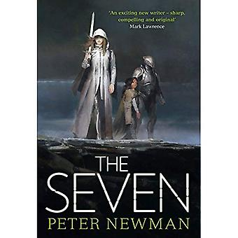 The Seven - The Vagrant Trilogy