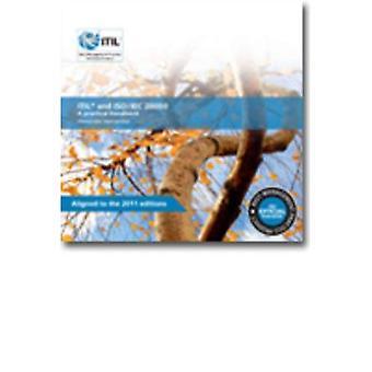 ITIL och ISO/IEC 20000: en praktisk handbok