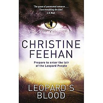 Leopard's Blood (Leopard People)