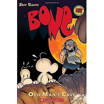 Bone: Old Man's Cave v. 6 (Bone Reissue Graphic Novels)