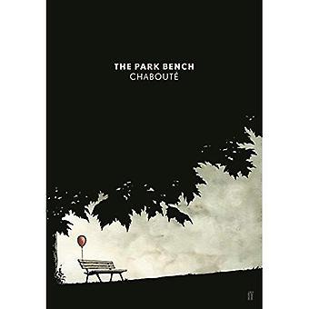 Die Parkbank