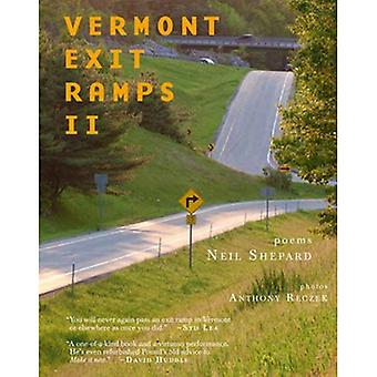 Vermont Exit Ramps II