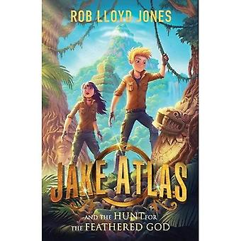 Jake Atlas and the Hunt for�the Feathered God