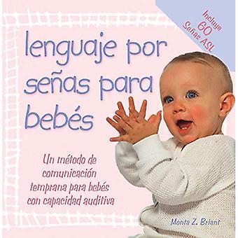 Lenguaje Por Senas Para Bebes: FN Metodo de Comunicacion Temprana Para Bebes Con Capacidad Auditiva