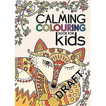 Calming Colouring for Kids (Buster Activity)