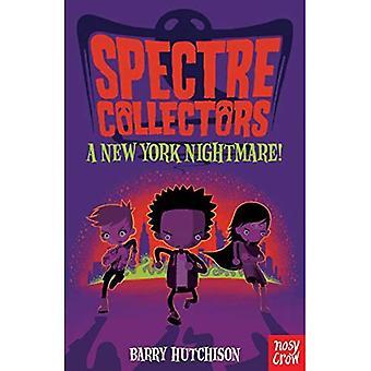 Collectionneurs de spectre
