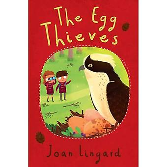 The Egg Thieves
