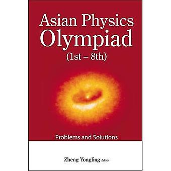 ASIAN PHYSICS OLYMPIAD