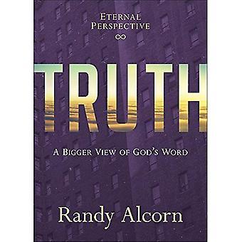 Waarheid: Een grotere weergave van Gods woord